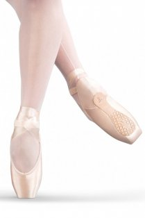 Airess Tapered Pointe Shoes