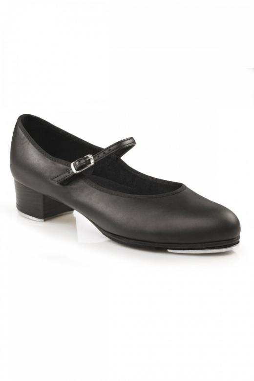 Capezio Buckle Bar Tap Shoes