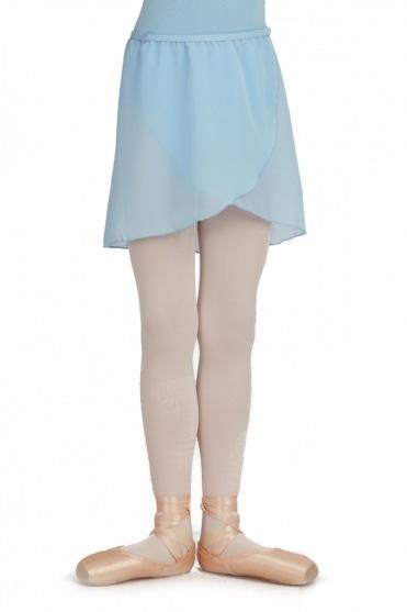 Chiffon Wrap Skirt