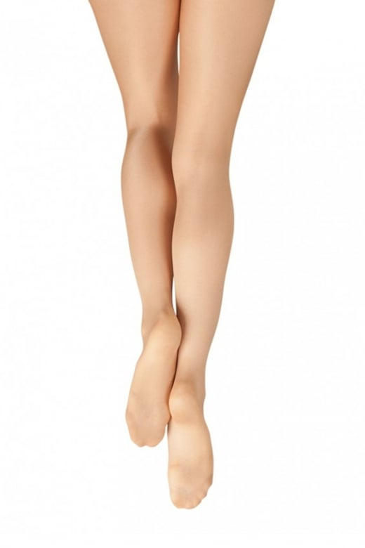 Capezio Children's Ultra Shimmery Tight