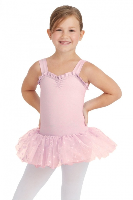 Capezio Child's Sweetheart Tutu Dress