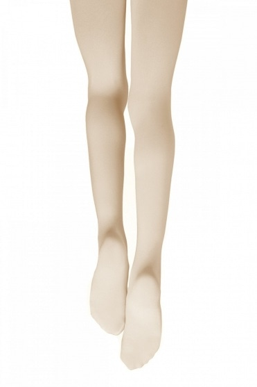 Essentials Footed Tights