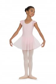 Capezio Flutter Dress