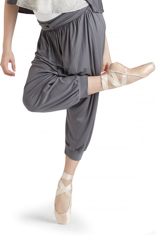 harem pants with tops - photo #18