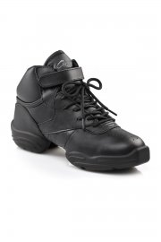 High Top Split Sole Dance Sneakers