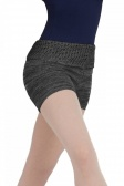 Capezio Knitted Shorts