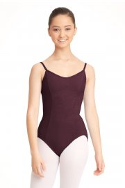 Ladies' Princess Camisole Leotard