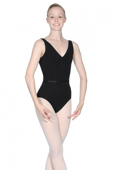 Capezio Leotard with Belt