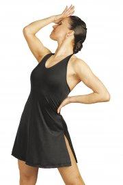 6a18143ba Capezio Camisole Empire Dress | Dancewear Central