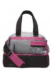 Multi Compartment Gear Bag
