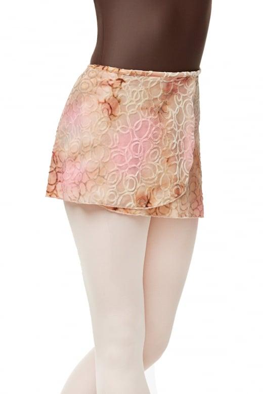 Capezio Potpourri Skirt