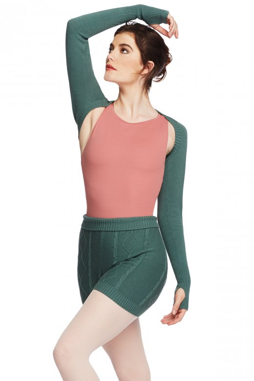 Capezio Sincerely Yours Ladies Shrug