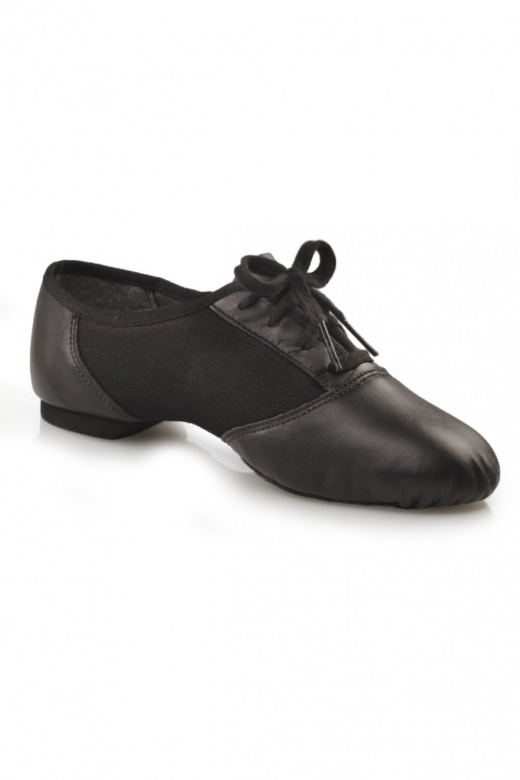 Capezio Split Suede Sole Jazz Shoes