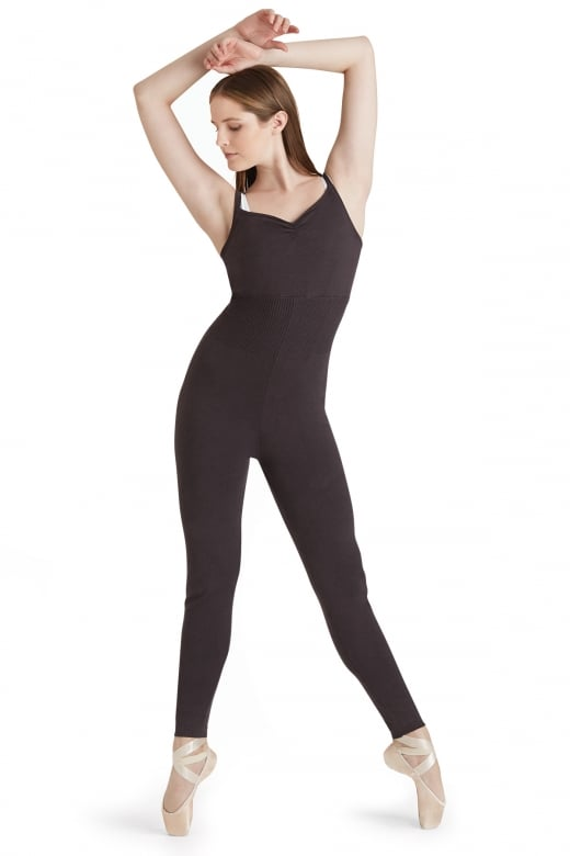 Capezio Sweetheart Knitted Jumpsuit