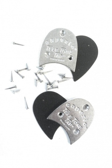 Teletone® Heel Taps