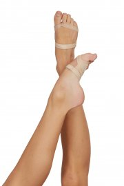Capezio Thong FootUndeez Foot Protectors
