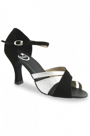 Cara Ladies Ballroom Shoes