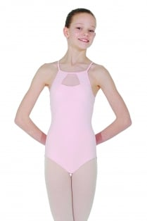 Carci Leotard
