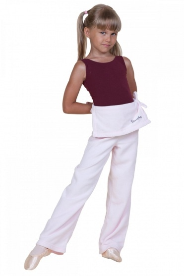 Cary Children's Fleece Pants