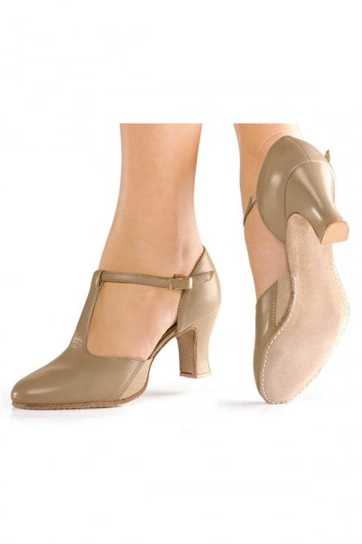 So Danca CH57 Ladies' Character Shoe