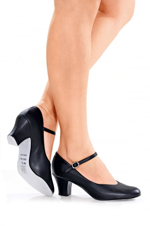 So Danca CH792 Ladies' Character Shoe