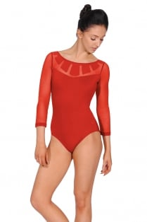 Chandra Ladies' Leotard