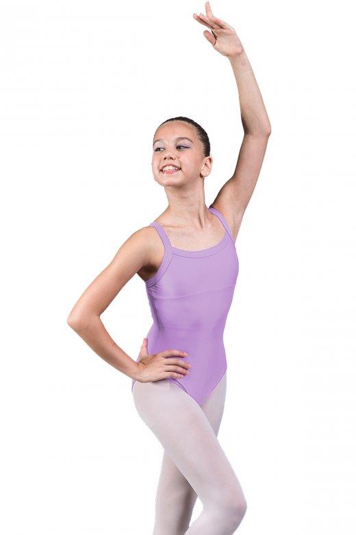 Ballet Rosa Chantal Girls' Sleeveless Leotard