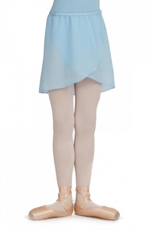 Capezio Chiffon Wrap Skirt