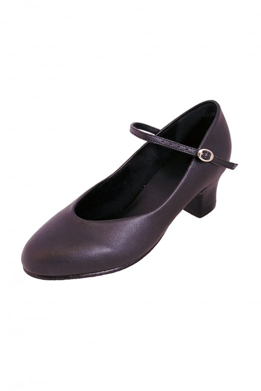 Leo Chorus Line Shoe
