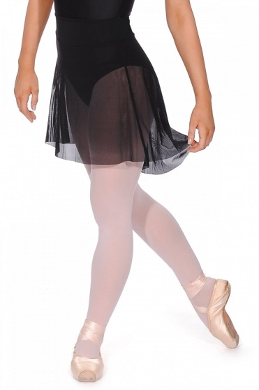 Christiane Ladies' Dance Skirt