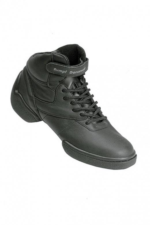 Rumpf Classic 1 High Top Dance Sneakers
