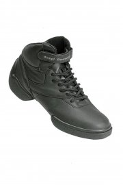 Classic 1 High Top Dance Sneakers