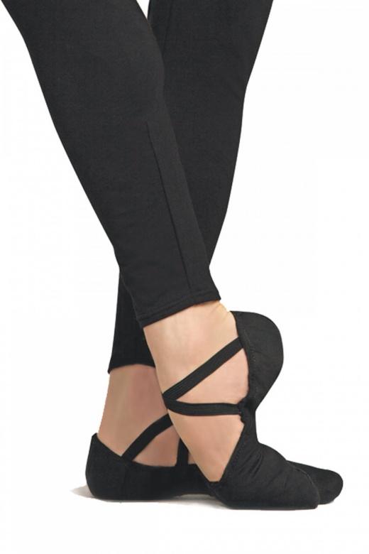 Capezio Cobra Canvas Men's Ballet Shoes