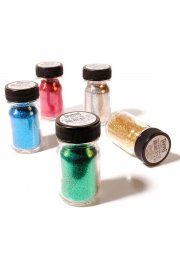 Coloured Polyglitter 30ml