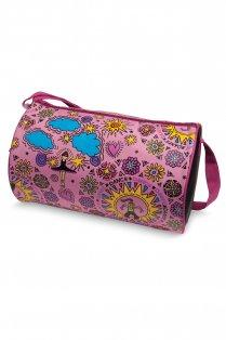 Cool Dancer's Duffel Bag