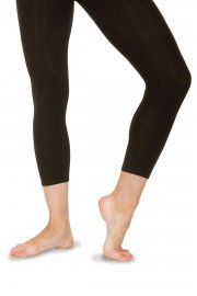 Cotton Calf Length Leggings