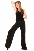 Roch Valley Cotton Hipster Jazz Pants