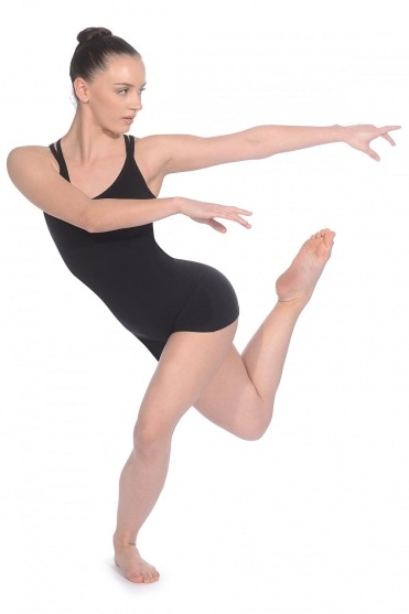 Cotton/Lycra Unitard
