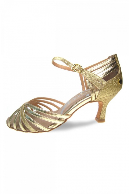 DanceAmo Cremona Ladies' Latin Sandals