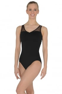 Cross Back Leotard