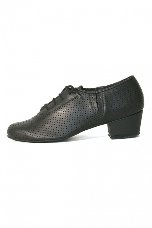 Bloch Cuban Heel Practice Shoes