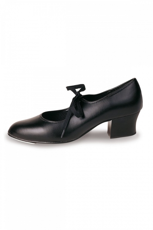 Roch Valley Cuban Heel PU Tap Shoes