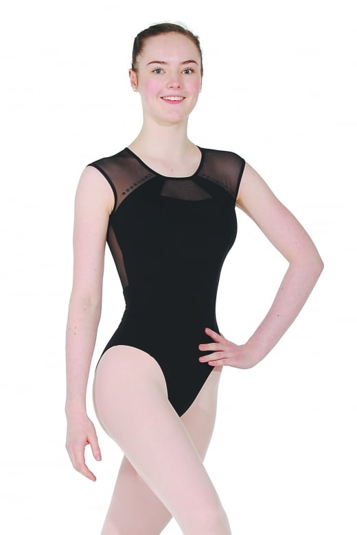 Bloch Dace Leotard