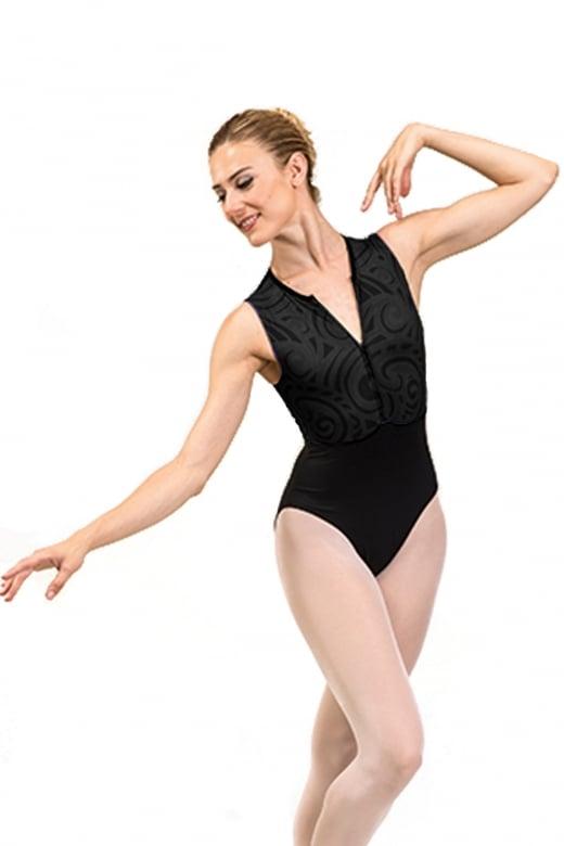 Ballet Rosa Dali Leotard