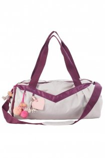 Dance Duffel Bag