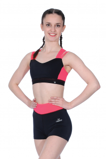 Dance Fitness Bra