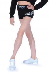 Dance Hot Pants