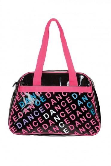 Dance Letter Bag