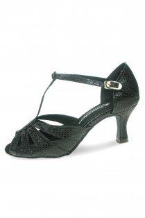Catania Ladies Ballroom Shoes