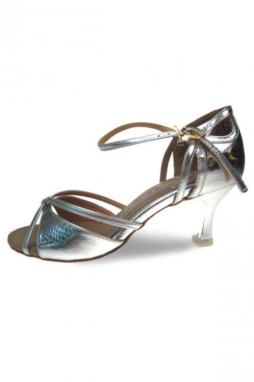 DanceAmo L'Aquila Ladies Ballroom Shoes